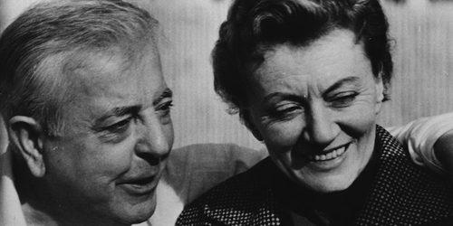 Ljubavi svetskih pisaca: Jacques Prevert