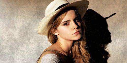 Prelistavamo stil: Emma Watson