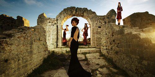 Finalisti Split City Fashion-a