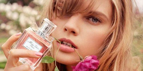 Pet najboljih reklama za parfeme