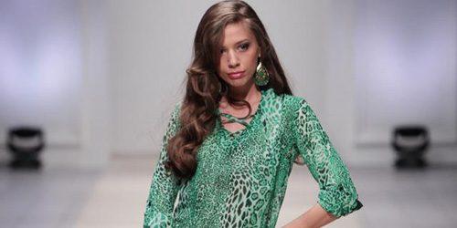 Fashion Week Skoplje: Elena Spasovska, Viba Teks i Duma