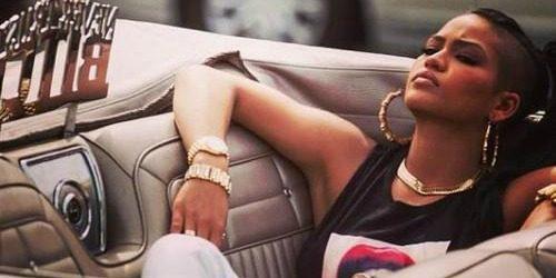 "The Best of RnB: Cassie feat Wiz Khalifa: ""Paradise"""