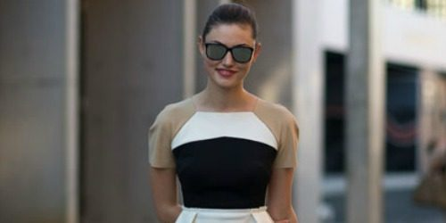 Street Style: Nedelja mode u Australiji