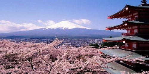 Sedam geografskih činjenica o Japanu
