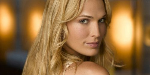 Celebrity stil dana: Molly Sims