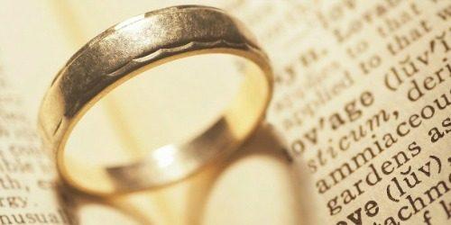 Snimi ovo: Zanimljive činjenice o braku