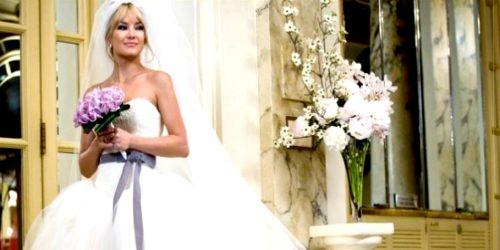 The Best Fashion Moments: Savršena venčanica
