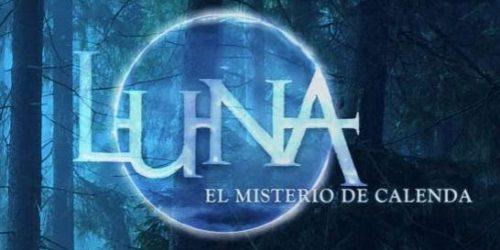 "Serija četvrtkom: ""LUNA, el misterio de Calenda"""