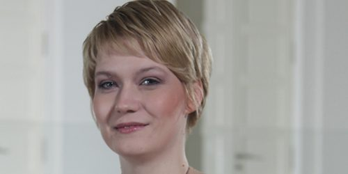 Poslovna žena za primer: Nina Elezović