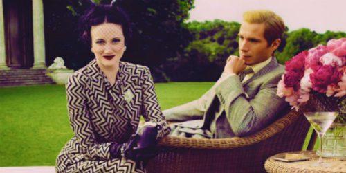 The Best Fashion Moments: Plava krv, zabranjena ljubav i savršena moda