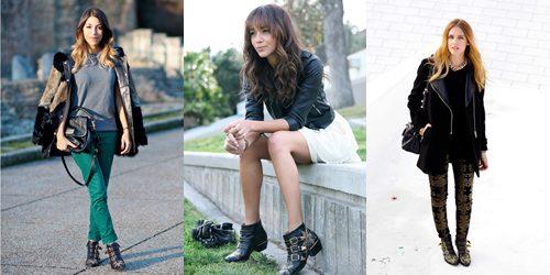 Fashion Bloggers Must Have: Čizme Chloé