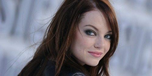 Beauty Moments: Najlepše frizure, Emma Stone