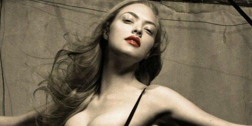 Amanda Seyfried: Novo lice parfema brenda Givenchy