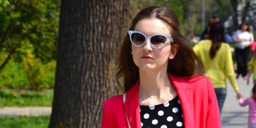 Modni predlozi Nataše Blair: Majska moda