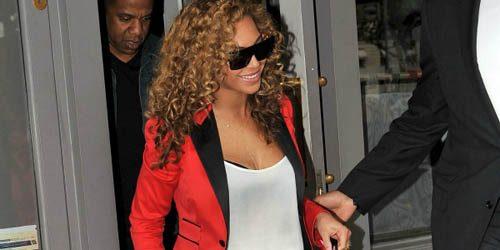 Top 10 Street Style: Beyoncé