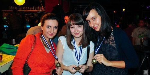 Wannabe intervju: Iva, Kalina i Sandra – Skoplje Casual