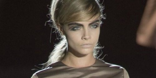 Prolećni beauty trend: Šminka u stilu šezdesetih godina