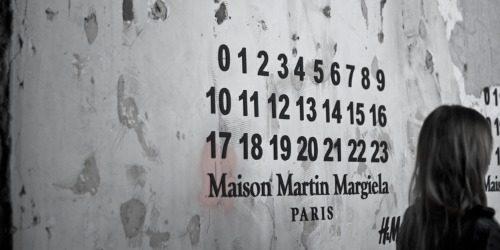 Modni zalogaj: Linija MM6 brenda Margiela dobila prvu radnju u Evropi