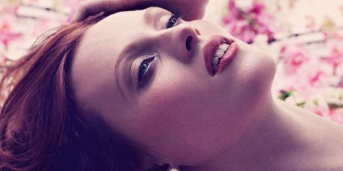 """Harper's Bazaar UK"": Romantika i proleće"