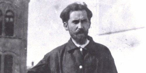Srećan rođendan: Laza Lazarević
