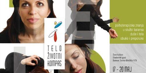 "Festival ""Telo kao životni kompas"""