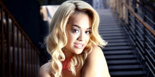Celebrity stil dana: Rita Ora