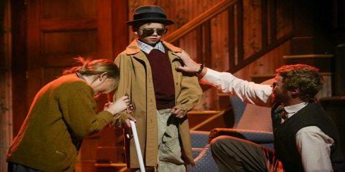 Pozorište kao mesto u kome deca mogu da odrastaju