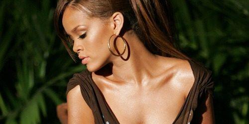 Beauty Moments: Najlepše frizure, Rihanna