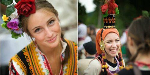 Wannabe Bride: Tradicija i običaji Istočne Evrope