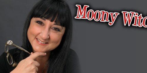 Moony Witcher: Najmesečastija veštica na svetu (2. deo)