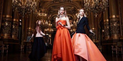 Modni zalogaj: Brend Dior donosi novu modnu bajku