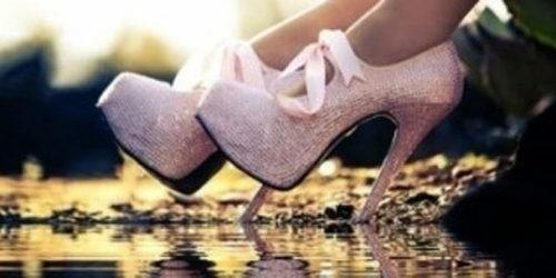 Wannabe Bride: Top 5 najluksuznijih cipela na svetu