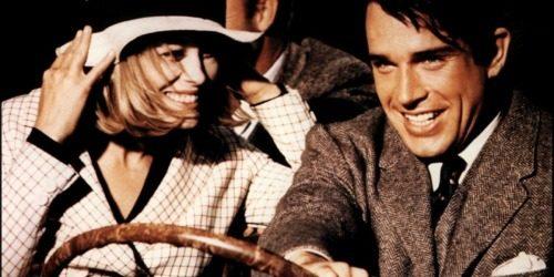 """Film i moda: """"Bonnie and Clyde"""""""