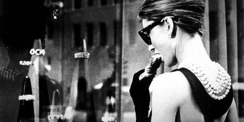 """Film i moda: """"Breakfast at Tiffany's"""""""