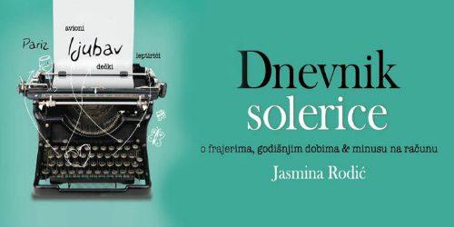 Wannabe intervju: Jasmina Rodić
