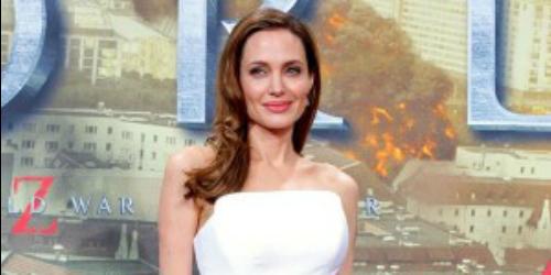Get the Look: Angelina Jolie