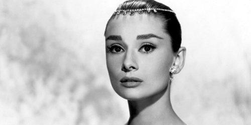 Wannabe Bride: Stil Audrey Hepburn, glamurozno i elegantno