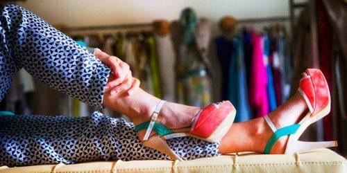 Wannabe Shopping predlog: Sandale Fashion House