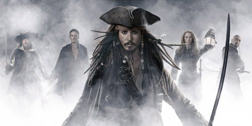 "Najveća filmska razočaranja: ""Pirates of The Caribbean – At world's end"""