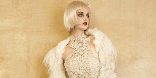 Wannabe Bride: Yolan Cris, božanstvena vintage kolekcija venčanica