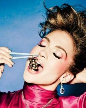 Jennifer Lopez zaštitno lice Tous nakita