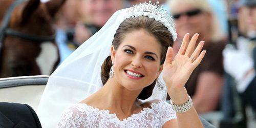 Wannabe Bride: Venčanja poznatih, princeza Madlen od Švedske i Kristofer O'Nil