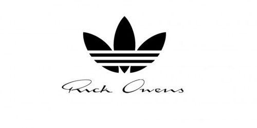 Modni zalogaj: Nova saradnja, Rick Owens i Adidas