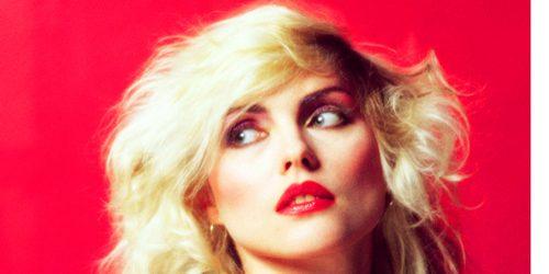 Srećan rođendan, Debbie Harry!