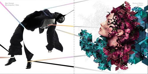 Izložba Red Bull Collective Art-a