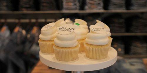 Legend otvaranje, New Concept Store