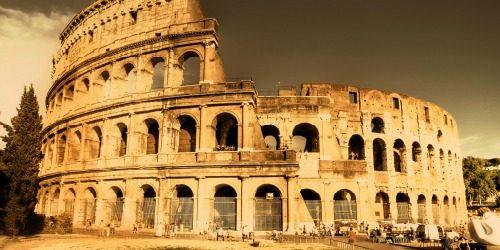 Snimi ovo: Zanimljive činjenice o rimskom Koloseumu