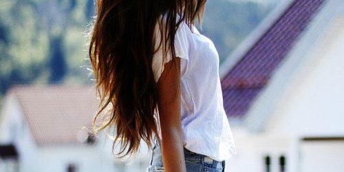 Za sva vremena: Klasična bela majica