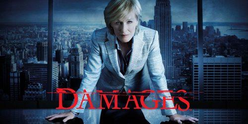 """Serija četvrtkom: """"Damages"""""""