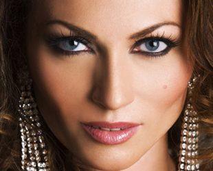Wannabe intervju: Sanja Anastasia